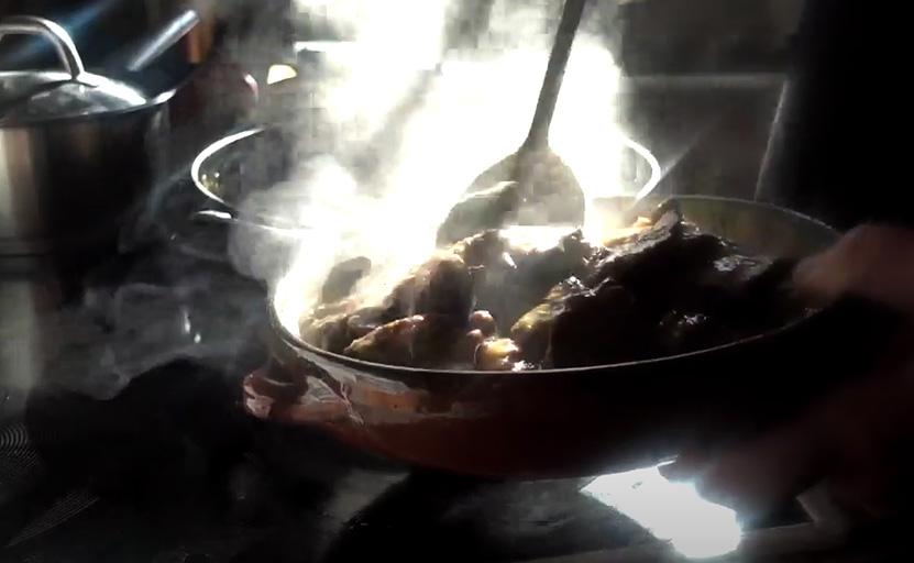 El cuiner mut